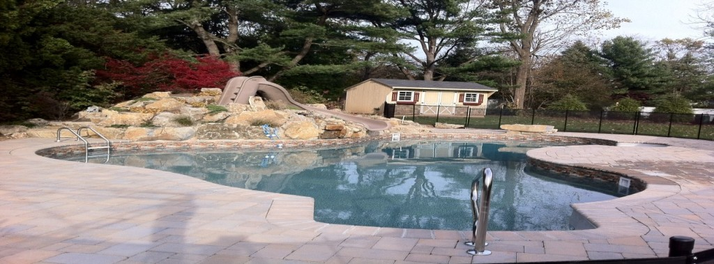 Blue Dream Pools Service Repair Liner And Tile