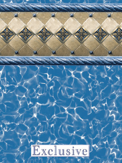 Vinyl Pool Liner Selection