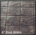 end grain