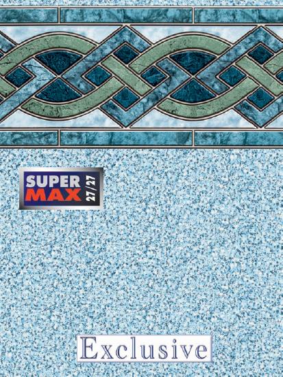 Vinyl Pool Liner Blue Dream Pool Watchung Nj