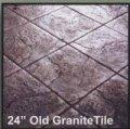 old granite