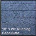 runningbond slate