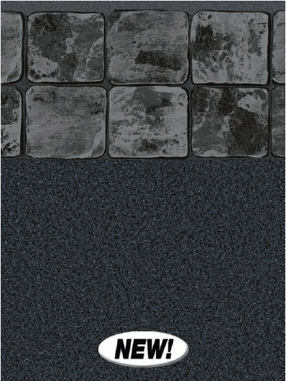 slate grey granite