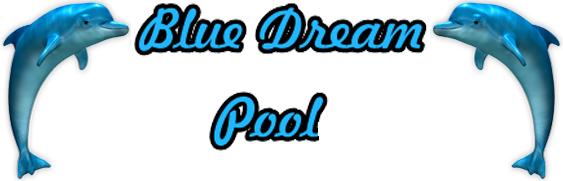 Blue Dream Pool